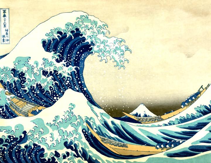 A Tsunami of Testimonies